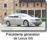 Essai - Lexus GS 300 & 430 : prêtes pour l'Europe ?
