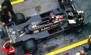 Andretti troisième du nom