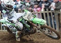 Motocross : Championnat de France à Gaillac Toulza (31)