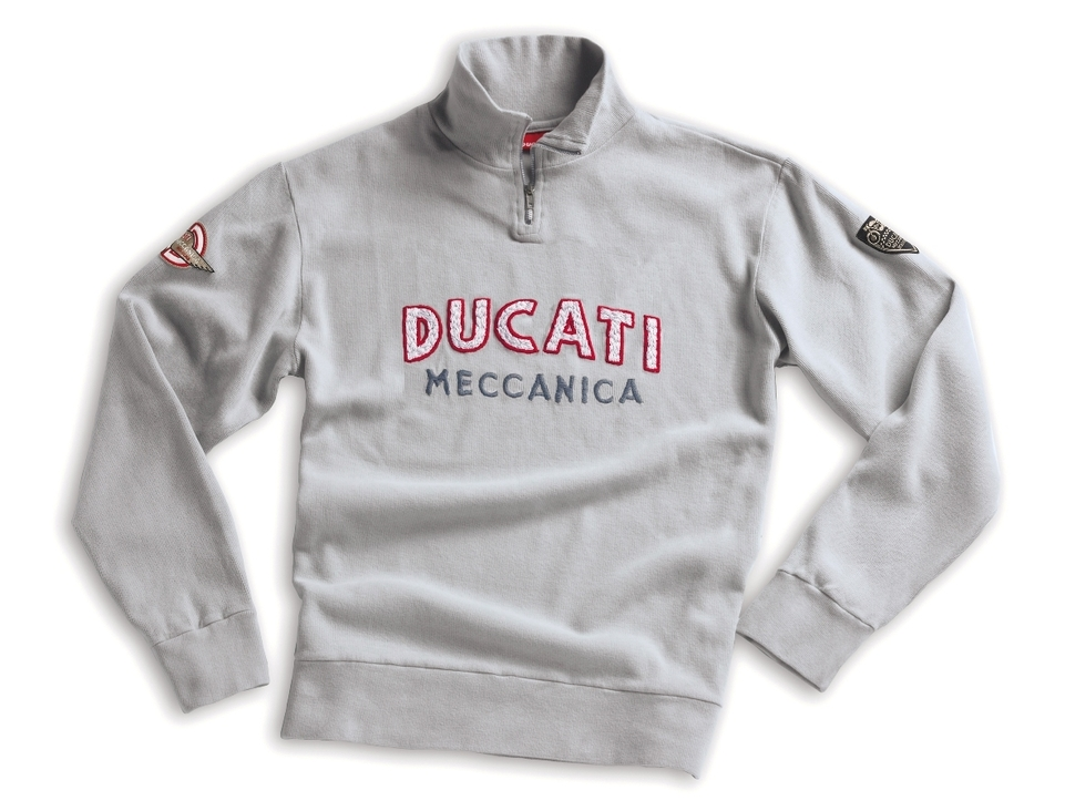 Ducati : la sélection spéciale Saint Valentin
