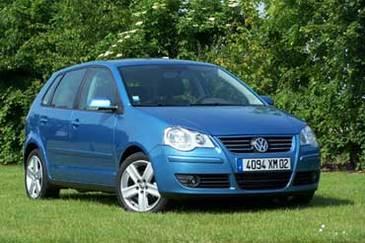 Essai - Volkswagen Polo: restylage homéopathique