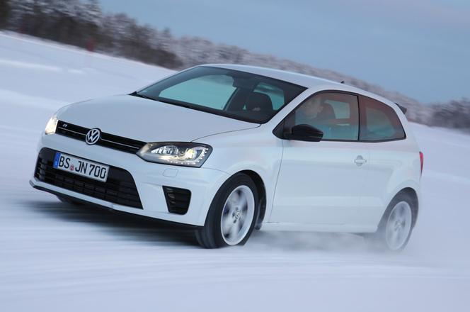 Future Volkswagen Polo R: confirmée avec 250 ch!