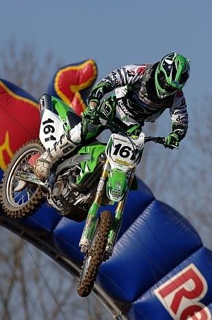 Mantova Mx1 : Des résultats encourageants pour Kawasaki