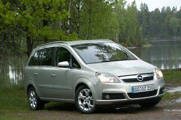 Essai - Opel Zafira : encore mieux ?