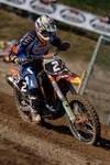 Mantova Mx2 : Victoire de Tommy Searle pour KTM