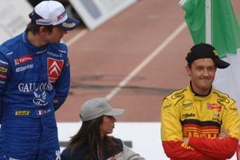 "WRC - Wilson: ""Galli sera la surprise"""