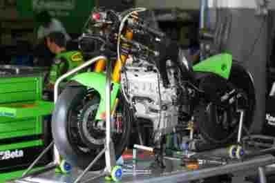 "Moto GP - Yamaha: ""Ne dites pas à Kawasaki que le ""screamer"" ne marche pas !"""