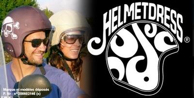 Helmetdress habille votre jet en fonction de vos envies...