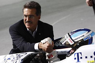 """Formule 1 - BMW: """"Nous pouvons vendre des moteurs"""""""