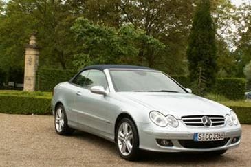 Essai - Mercedes CLK 320 CDI Coupé et Cabriolet : offensive moteurs