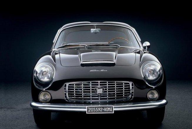Rétromobile 2014 : rétrospective sur Lancia