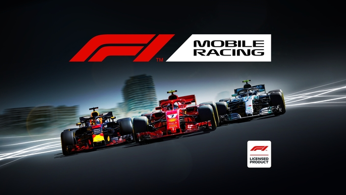 Le jeu officiel de la Formule 1 débarque en Free-to-Play sur iOs