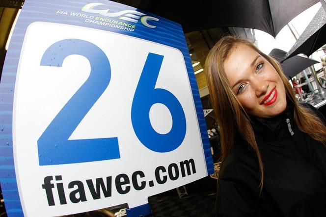 """Le championnat du monde d'Endurance supprime les """"grid girls"""""""