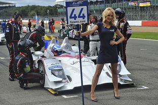 "Le championnat du monde d'Endurance supprime les ""grid girls"""