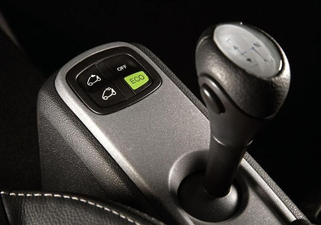 Salon de Francfort : tout savoir sur la Smart fortwo mhd de DaimlerChrysler