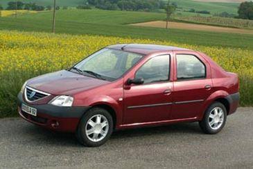 Essai - Renault Logan : redoutable !