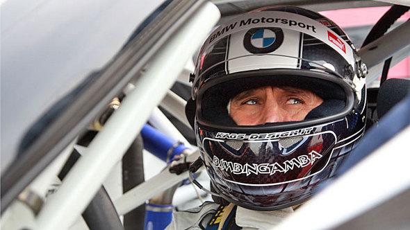 Zanardi de retour en sport automobile avec BMW!