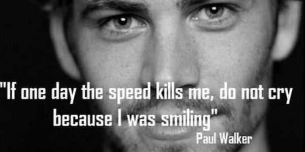 Critique ciné - Fast & Furious 7: Pour Paul.
