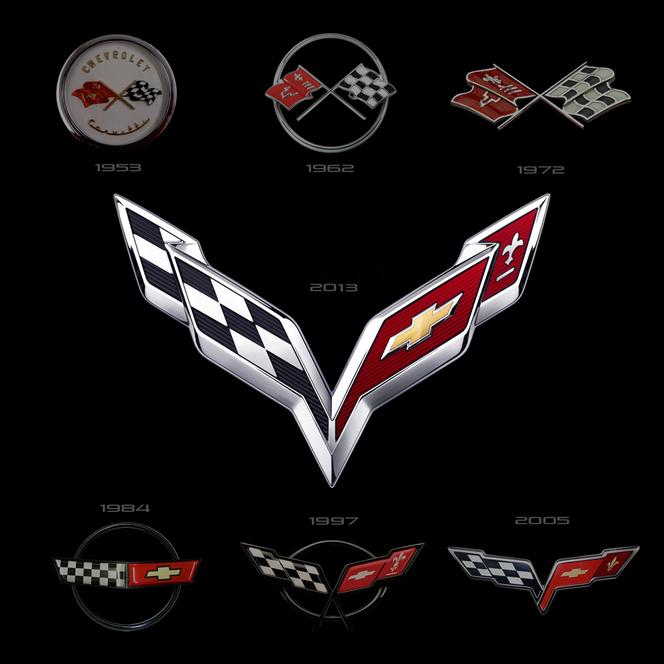 La Corvette C7 sera présentée à Détroit