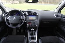 Comparatif vidéo - Peugeot 308-Renault Mégane-Citroën C4 : guerre civile