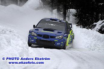 WRC-Solberg confiant, Atkinson satisfait : La saison peut commencer!