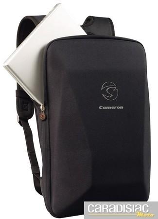 Cameron Oswald pour le transport de votre PC.