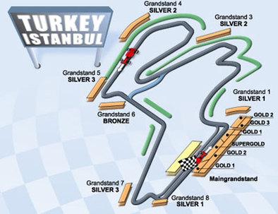 La Fia convoque la fédération turque