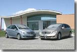 Essai - Mercedes Classe R : un monstre confortable, mais pas assez modulable