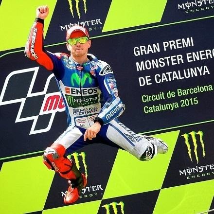 MotoGP en Catalogne: une démonstration Yamaha et de Johann Zarco