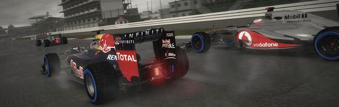 F1 2012 : le test
