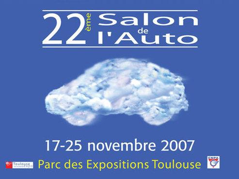 Toulouse : le 22e Salon de l'Automobile met à l'honneur véhicules écolos et sécurité