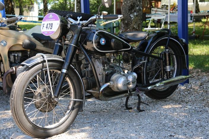 Coupes Moto Légende: une édition mi-figue, mi-raisin.