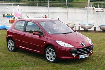 Essai - Peugeot 307 2.0 16v Féline : lionne de luxe