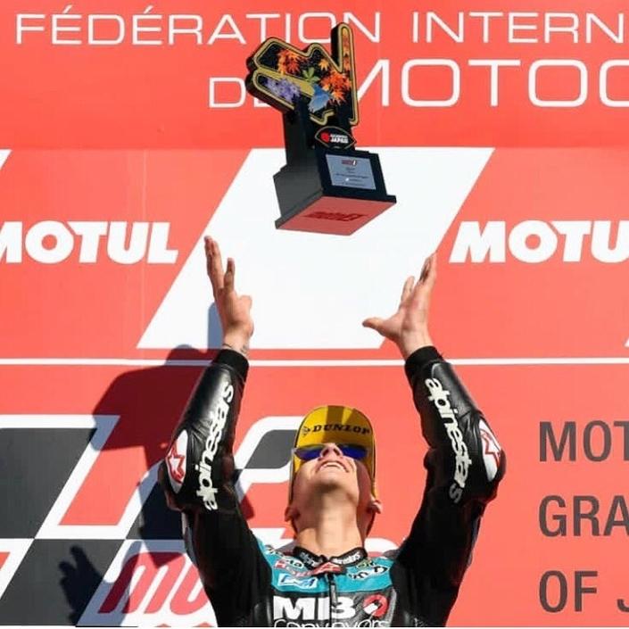 MotoGP - Japon J.3: Marquez victorieux et sacré, Quartararo gagnant et déclassé.