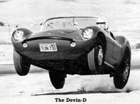 Une Devin qui a du corps .. de Ferrari