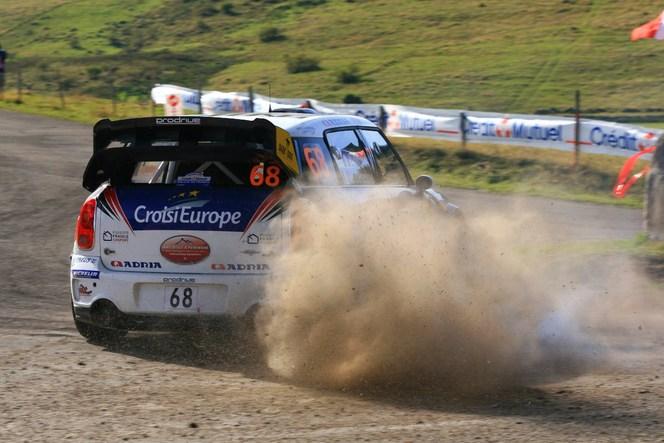WRC/Rallye de France 2012 - Un internaute partage ses photos avec nous
