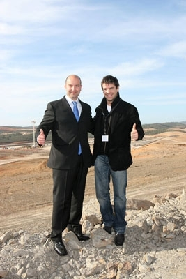 Superbike - Portugal: De grosses ambitions pour Portimao