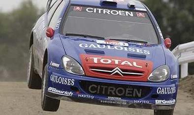 WRC: 26 n'est plus un record