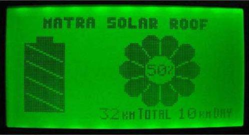 En direct du Mondial de Paris 2010 : Matra lance son toit solaire pour véhicules électriques !