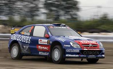 WRC Japon: Sordo fait ceinture