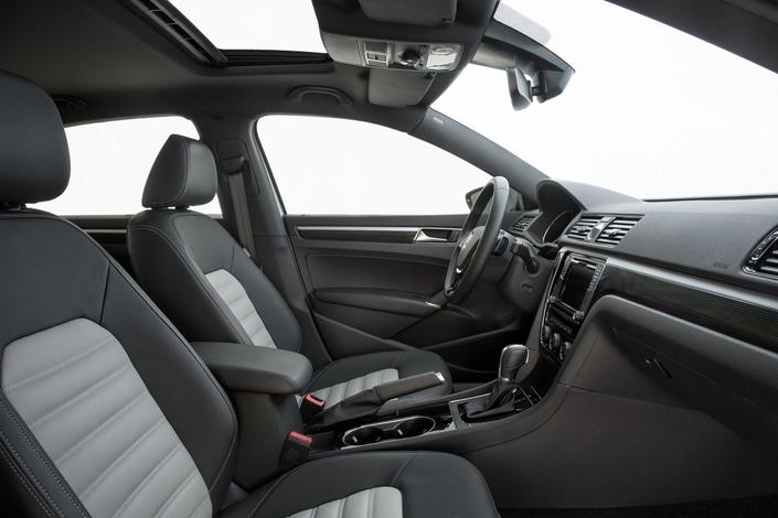 Volkswagen confirme la Passat GT
