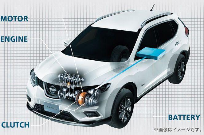 Nissan va généraliser le freinage automatique au Japon
