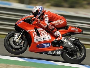 Moto GP: Le budget Ducati est-il menacé ?