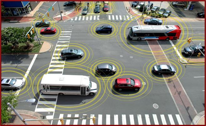 """Midi pile: le """"Big Data"""" au service de la sécurité routière"""
