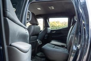 Essai - Mercedes Classe X 350d: le bon choix
