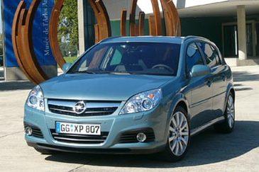Essai - Opel Signum 2.8 V6 Turbo: opération survie