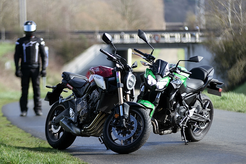 Honda CB650 R Vs Kawasaki Z650  S8-comparatif-honda-cb650-vs-kawasaki-z650-a-la-poursuite-du-diamant-bleu-623661