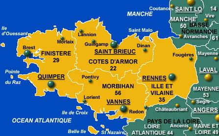 Bretagne : au coeur de la fête, de la culture et du plan Biogaz agricole