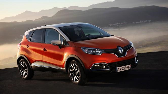 Le Renault Captur arrive en occasion : prend-il la grosse tête ?