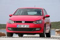 Essai vidéo - Volkswagen Polo V : mini Golf